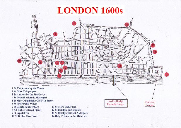 living in london in the 1600s Buy restoration london: everyday life in the 1660s (life of london) digital  original by liza picard (isbn: 9781842127308) from amazon's book store.